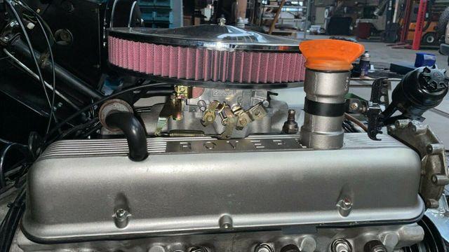 LAND ROVER Defender 110 HCPU 3.5 V8-FRAME OFF RESTAURATION