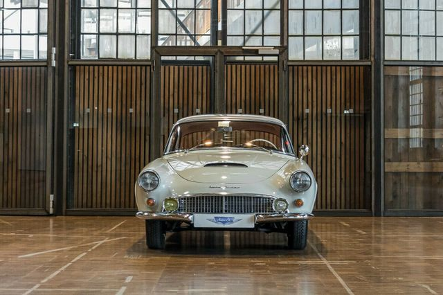 ANDERE Andere Auto Union DKW 1000 SP