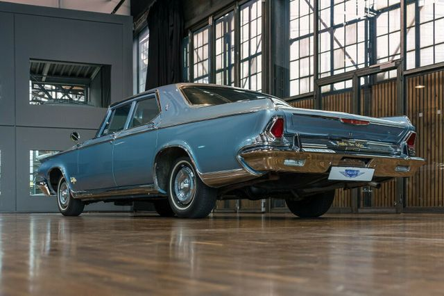 CHRYSLER New Yorker V8 413cui 1964