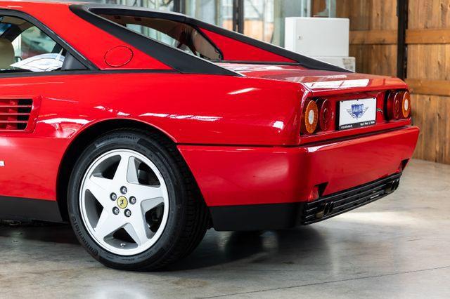 FERRARI Mondial 3,4T  Coupe Valeo Halbautomatik-Getriebe