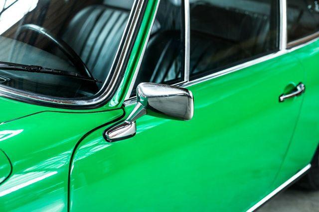PORSCHE 911 Urmodell 911 T 2.4 Ölklappe I Restauriert 5-Gang