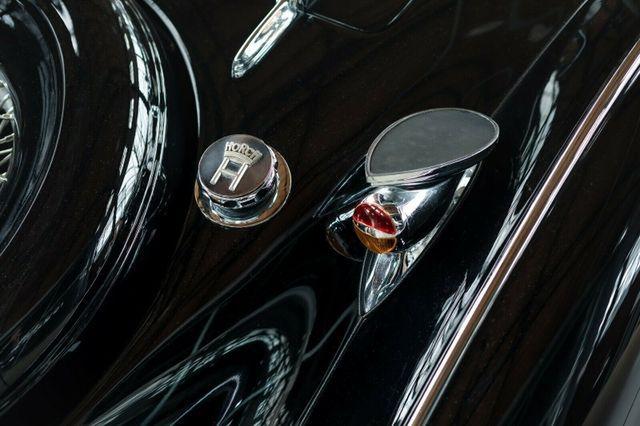 ANDERE Andere Horch 855 Gläser Spezial Roadster
