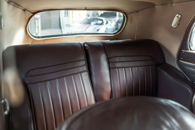 ANDERE Andere Lea Francis 14 HP Saloon I Zustand 2
