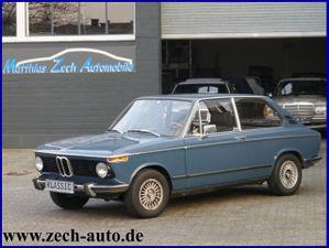 BMW 2002 Touring / 2000 Touring * H- Kennzeichen *