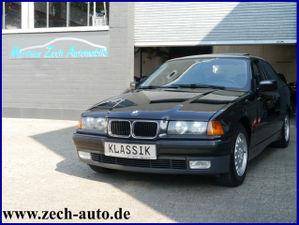 BMW 320 iA E36 * Leder * Klima * ESHD *