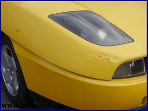 FIAT Coupe 2,0 16 V / Leder / LMF / Gute Basis