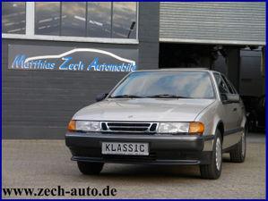 SAAB 9000 Schweizer Ersthandfahrzeug* nur 71.500 KM