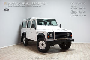 Land Rover Defender 110 Station Wagon Klima/AHK/el.Fenster