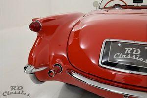 CORVETTE Corvette C1 Convertible Top Zustand