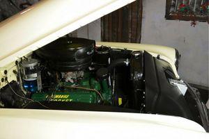 OLDSMOBILE 98 Holiday Coupe, 303 CID Rocket V8 Engine