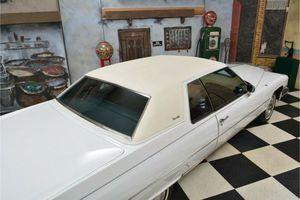 CADILLAC Deville Coupe 2D
