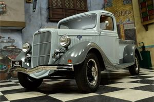 FORD Model 48 Pickup Truck Top Zustand