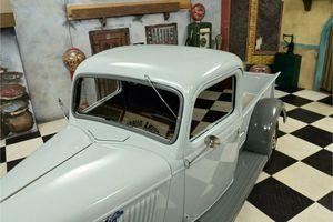 FORD Model 48 Pickup