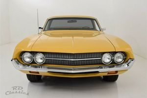 Ford Ranchero Top Lackierung, Sehr guter Zustand