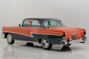 ANDERE Mercury Monterey Two Tone 4D Sedan