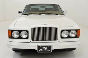 BENTLEY Eight 28.500 Miles