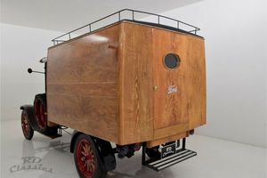 FORD Model T Panel Wagon Truck