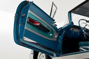 CHEVROLET Impala Coupe - 348 Tri Power!