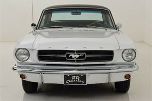 FORD Mustang 2D Coupe