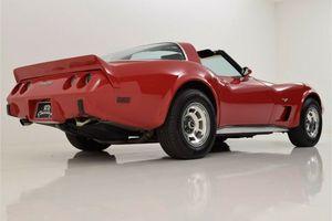 CORVETTE Corvette C3 Targa