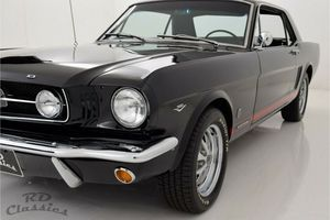 FORD Mustang GT Optiek,
