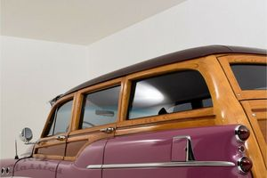 BUICK Super Estate Woody Wagon Top restauratie