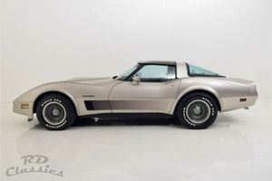CORVETTE Corvette C3 Targa Collectors Edition