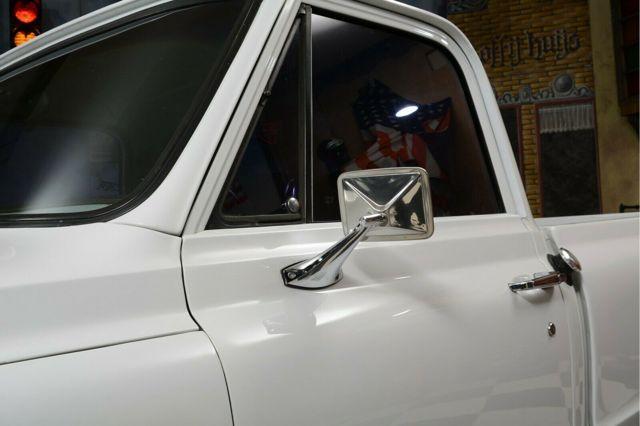 CHEVROLET C10 Pick-Up