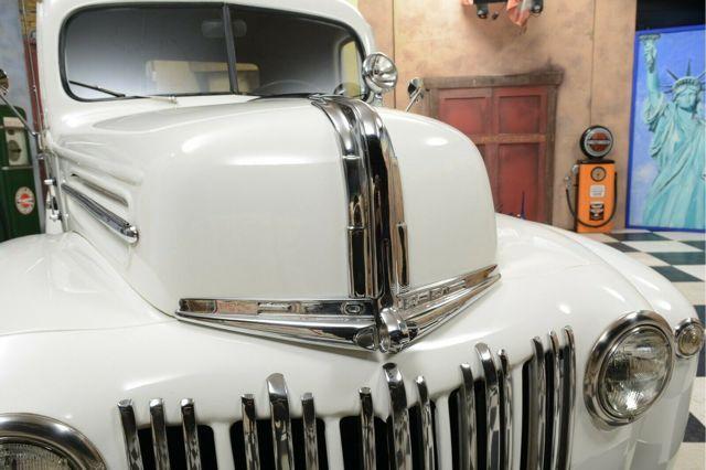 FORD Pickup V8 Flathead