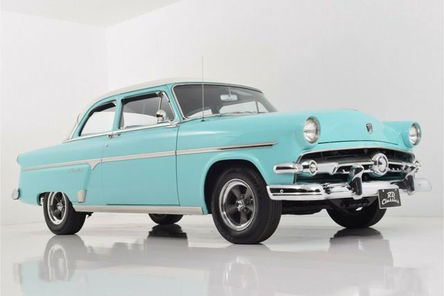 FORD Customline 2D Coupe