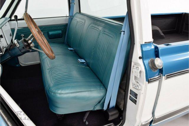 CHEVROLET C10 Pick Up Truck