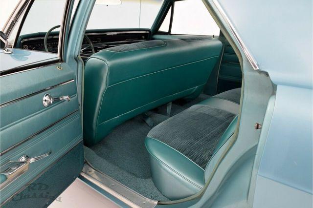BUICK Le Sabre Sedan