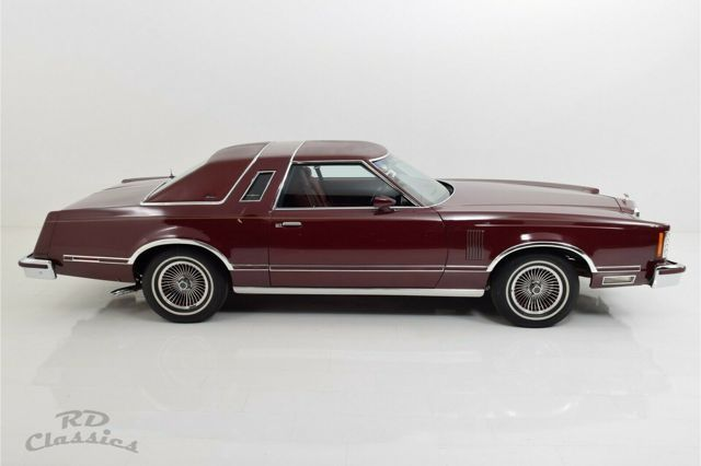 FORD Thunderbird Special Heritage Edition