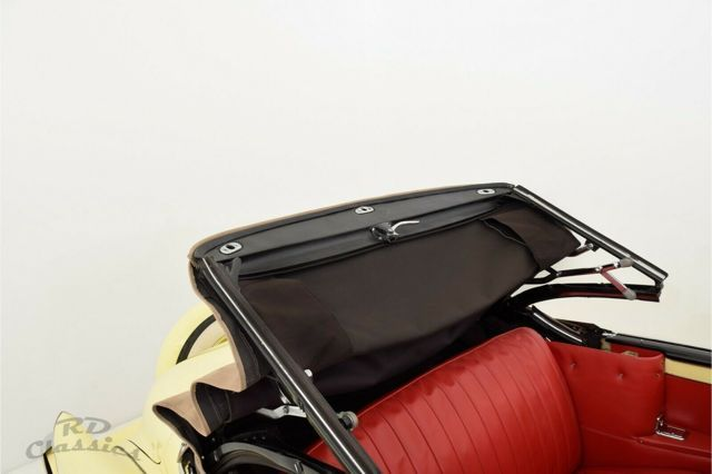 CADILLAC Series 62 Convertible / Continental Kit!