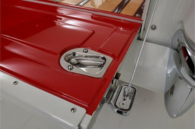 CHEVROLET Cameo Frame Off! - V8 Automaat