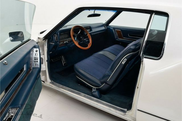 CADILLAC Eldorado 2D Coupe