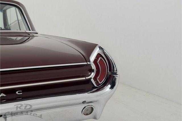 PONTIAC Catalina 2D Hardtop Coupe