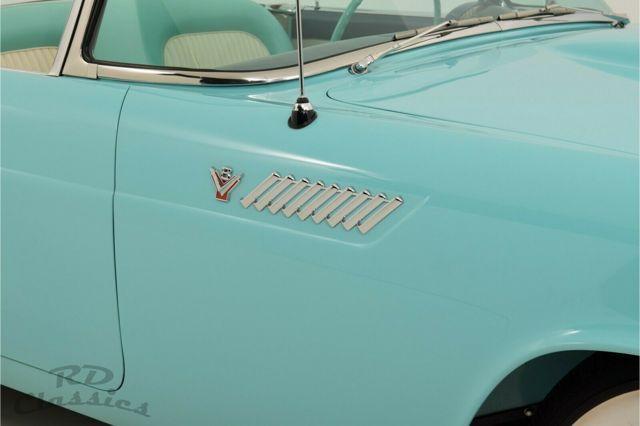 FORD Thunderbird Convertible Inc Hardtop