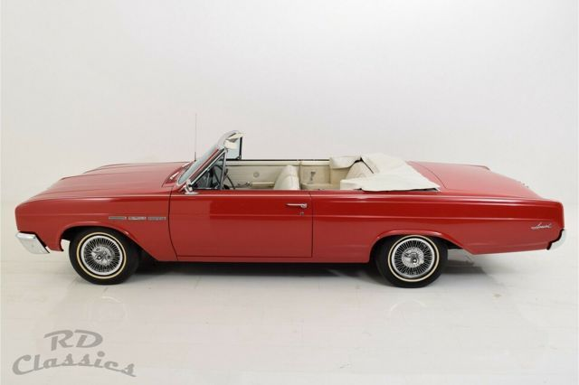 BUICK Special Converible