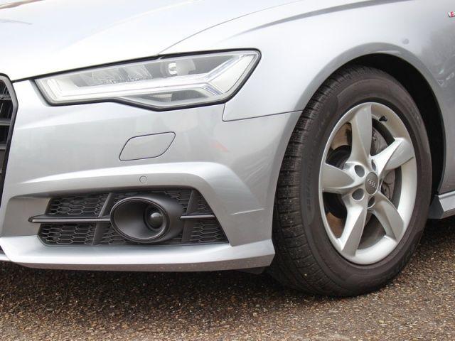 Ramsperger Automobile Audi A6 Avant 3 0 Tdi Quattro S Line Acc Led