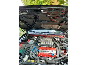 MITSUBISHI 3000 GT 3.0 Bi-Turbo VR4 GTO