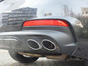 MASERATI Levante S 430PS GranSport Q4 Centennial Ed. Navi360°Cam BI Xenon Pano Shadowline ACC Spurh. Totw. 4W