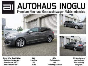 FORD Mondeo 1.5 Turnier Titanium LED Navi/Cam SHZ Spurh. SONY Parkass.