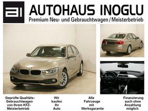 BMW 316d LED NAVI PDCv+h 8Fach