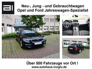 BMW 530d Autom. Navi SHZ Temp Klimaaut. Kolli PDC el.Koff. Alu