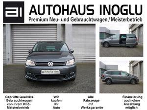 VW Sharan 1.4 Allstar 7-Si Navi Pano Euro6