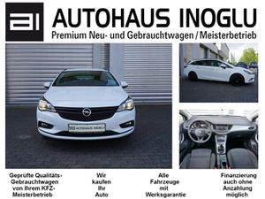 OPEL Astra K ST 1.6 CDTI AGRSport PDC LED PDCv+h