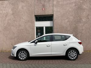 SEAT Leon 1.6 TDI Style Limo. NaviTouch PDCv+h Euro6