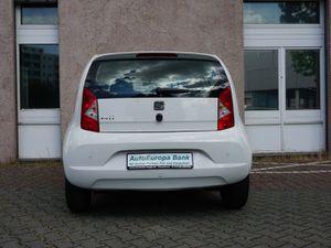 SEAT Mii 1.0 MPI Style 5Türer Navi PDC Klima Euro6