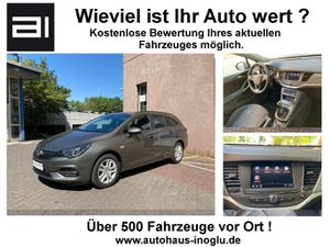 OPEL Astra K ST 1.2 Edition LED SHZ PDC Euro6d